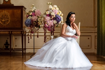 Your Dream Wedding in The Grand Hotel